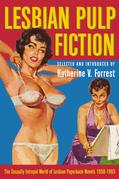 Lesbian Pulp Fiction (Mills & Boon Spice)