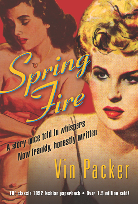 Spring Fire (Mills & Boon Spice)