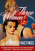 Three Women (Mills & Boon Spice)