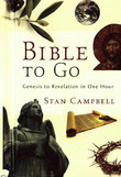Bible to Go: Genesis to Revelation in One Hour