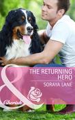 The Returning Hero (Mills & Boon Cherish)