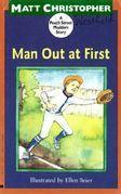Man Out at First  (Peach Street Mudders): A Peach Street Mudders Story