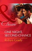 One Night, Second Chance (Mills & Boon Desire) (The Hunter Pact, Book 3)