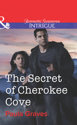 The Secret of Cherokee Cove (Mills & Boon Intrigue) (Bitterwood P.D., Book 5)