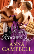 Seven Nights In A Rogue's Bed (Mills & Boon M&B)