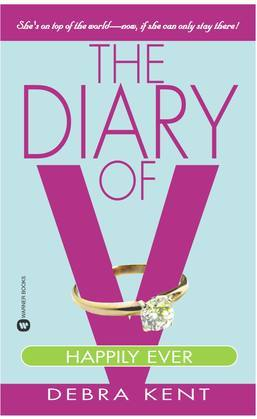 The Diary of V: Happily Ever After?