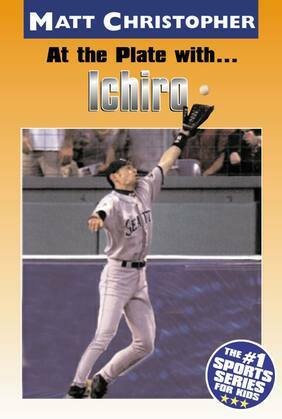 At the Plate with...Ichiro