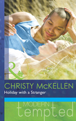 Holiday with a Stranger (Mills & Boon Modern Tempted)