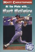 At the Plate with...Marc McGwire