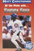 At the Plate with...Sammy Sosa