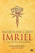 La Justice de Kushiel