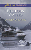 Perilous Waters (Mills & Boon Love Inspired Suspense)