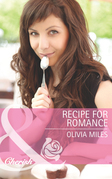 Recipe for Romance (Mills & Boon Cherish)