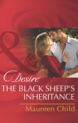 The Black Sheep's Inheritance (Mills & Boon Desire) (Dynasties: The Lassiters, Book 2)