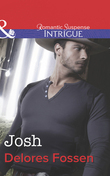 Josh (Mills & Boon Intrigue) (The Lawmen of Silver Creek Ranch, Book 7)