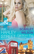 200 Harley Street: Girl from the Red Carpet (Mills & Boon Medical) (200 Harley Street, Book 2)