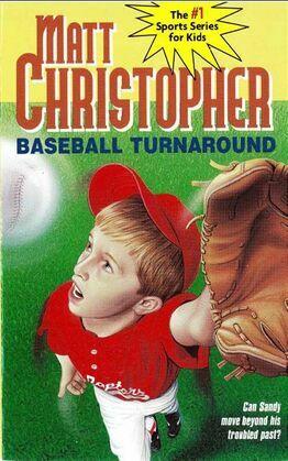 Baseball Turnaround: #53