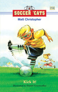 Soccer 'Cats #10: Kick It!: Kick It!