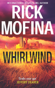 Whirlwind (A Kate Page novel, Book 1)