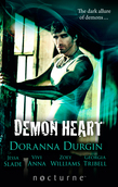 Demon Heart: Demon Touch / Dark Hunter's Touch / Heart of the Hunter / The Demon's Forbidden Passion / Demon Love (Mills & Boon Nocturne)