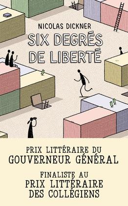 Six degrés de liberté
