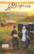 Jedidiah's Bride (Mills & Boon Love Inspired) (Lancaster County Weddings, Book 2)