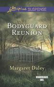 Bodyguard Reunion (Mills & Boon Love Inspired Suspense) (Guardians, Inc., Book 6)
