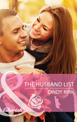 The Husband List (Mills & Boon Cherish)