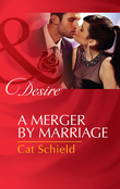 A Merger by Marriage (Mills & Boon Desire)