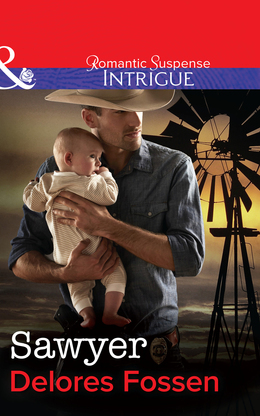 Sawyer (Mills & Boon Intrigue)