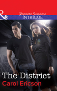 The District (Mills & Boon Intrigue)