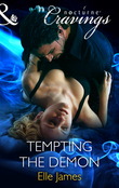 Tempting the Demon (Mills & Boon Nocturne Cravings)