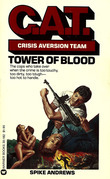 C.A.T.: Tower of Blood - Book #1: Tower of Blood - Book #1