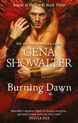 Burning Dawn (Angels of the Dark, Book 3)