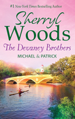 The Devaney Brothers: Michael and Patrick: Michael's Discovery (The Devaneys, Book 3) / Patrick's Destiny (The Devaneys, Book 4)