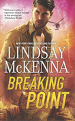 Breaking Point (Mills & Boon M&B) (Shadow Warriors, Book 2)