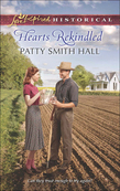 Hearts Rekindled (Mills & Boon Love Inspired Historical)