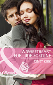 A Sweetheart for Jude Fortune (Mills & Boon Cherish) (The Fortunes of Texas: Welcome to Horseback Hollow, Book 2)