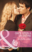 Once Upon a Valentine (Mills & Boon Cherish) (The Hunt for Cinderella, Book 11)