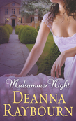 Midsummer Night (A Lady Julia Grey Novel, Book 7)