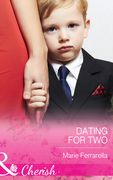 Dating for Two (Mills & Boon Cherish) (Matchmaking Mamas, Book 16)
