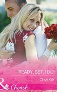 Ready, Set, I Do! (Mills & Boon Cherish) (Rx for Love, Book 12)