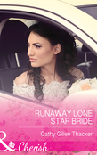 Runaway Lone Star Bride (Mills & Boon Cherish) (McCabe Multiples, Book 1)