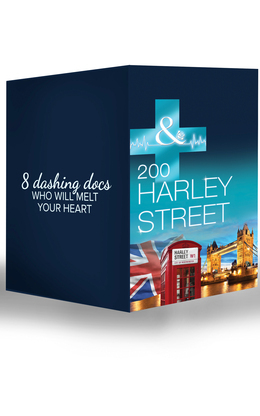 200 Harley Street (Mills & Boon e-Book Collections)