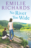 No River Too Wide (Goddesses Anonymous, Book 3)