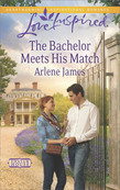 The Bachelor Meets His Match (Mills & Boon Love Inspired) (Chatam House, Book 8)