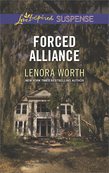 Forced Alliance (Mills & Boon Love Inspired Suspense)
