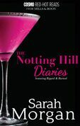 The Notting Hill Diaries: Ripped / Burned