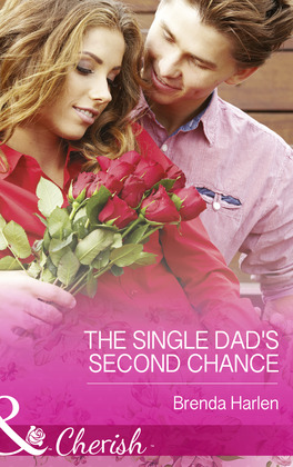 The Single Dad's Second Chance (Mills & Boon Cherish) (Those Engaging Garretts!, Book 4)