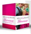 Mills & Boon Showcase (Mills & Boon e-Book Collections)